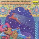 Tchaikovsky: Symphony No. 2 'Little Russian'; Rimsky-Korsakov: Symphony No. 2 'Antar' thumbnail