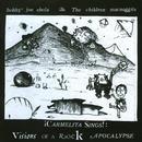 Carmelita Sings! Visions Of A Rock Apocalypse thumbnail