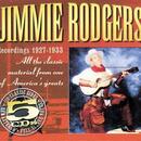 Jimmy Rodgers: Recordings 1927-1933 thumbnail