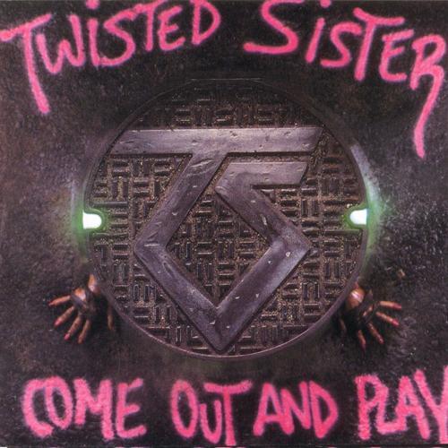 Twisted Sister On Pandora Internet