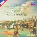 Handel: Music For The Royal Fireworks / Water Music thumbnail
