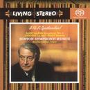 Saint-Saens: Symphony No. 3; Debussy: La Mer; Ibert: Escales thumbnail