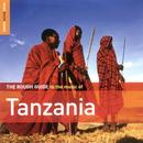 The Rough Guide To The Music Of Tanzania thumbnail