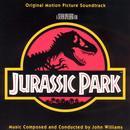 Jurassic Park: Original Motion Picture Soundtrack thumbnail