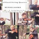 Mendelssohn: String Quartets Nos. 1 & 2, Opp. 12 & 13 thumbnail