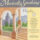"Haydn Cello Concerto in D Major, Symphony No. 103 ""Drumroll,"" Trumpet Concerto in E-flat Major thumbnail"