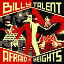 Afraid Of Heights (Deluxe Version) thumbnail