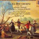 Boccherini: Fandango, Sinfonie & La Musica Notturna di Madrid thumbnail