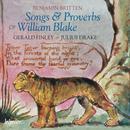 Britten: Songs & Proverbs of William Blake thumbnail