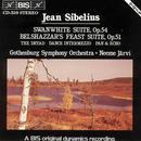 Jean Sibelius: Swanwhite Suite, Op. 54; Belshazzar's Feast Suite, Op. 51 thumbnail