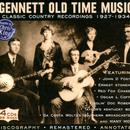 Gennett Old Time Music: Classic Country Recordings 1927-1934 thumbnail