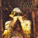The Codex Necro thumbnail