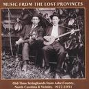 Music From The Lost Provinces  thumbnail