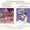 Santa Claus Is Comin' To Town / Frosty The Snowman thumbnail