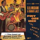 Piny Ose Mer / The World Upside Down thumbnail