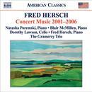 Fred Hersch: Concert Music 2001-2006 thumbnail