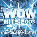 Wow Hits 2003 (Blue Disc) thumbnail