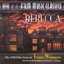 Rebecca: The 1940 Film Score By Franz Waxman thumbnail