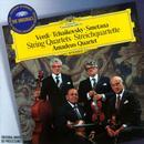 Verdi, Tchaikovsky & Smetana: String Quartets thumbnail