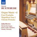 Buxtehude: Organ Music, Vol. 6 thumbnail
