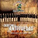 Derecho De Antiguedad (Radio Single) thumbnail