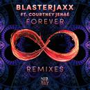 Forever Remixes (feat. Courtney Jenaé) thumbnail