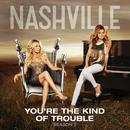 You're The Kind Of Trouble (Single) thumbnail