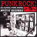 Punk Rock! From The World Of Mystic Records thumbnail