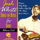 Josh White Sings The Blues And Sings (Volumes 1 & 2) thumbnail