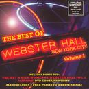 The Best Of Webster Hall, Vol. 1 thumbnail