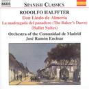 Halffter, Rodolfo: Don Lindo De Almeria, Et Al., Vol 1 thumbnail