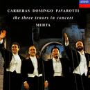 The Three Tenors In Concert thumbnail
