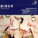 Biber: Violin Sonatas thumbnail