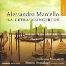 Alessandro Marcello: 'La Cetera' Concertos thumbnail