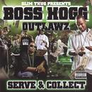 Serve & Collect [Explicit] thumbnail