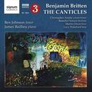 Benjamin Britten: The Canticles thumbnail