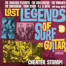 Lost Legends Of Surf Guitar - Volume 03 - Cheater Stomp thumbnail