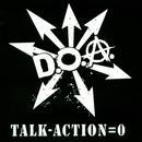 Talk Minus Action Equals Zero thumbnail