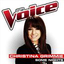 Some Nights (The Voice Performance) (Single) thumbnail