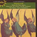 Monteverdi: Mass for four voices; Mass for Six voices 'In Illo Tempore' thumbnail
