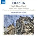 Franck: Early Piano Music thumbnail