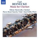 Reinecke: Music for Clarinet thumbnail