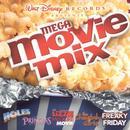 Walt Disney Records Presents: Mega Movie Mix thumbnail
