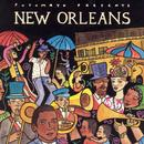 Putumayo Presents: New Orleans thumbnail