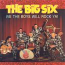 We The Boys Will Rock Ya! thumbnail