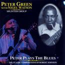 Peter Plays The Blues thumbnail