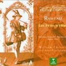 Rameau - Les Fetes D'Hebe / Daneman, Connolly, Fouchecourt, Agnew, Felix, Les Arts Florissants, Christie thumbnail
