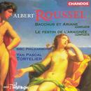 Roussel: Bacchus Et Ariane; Le Festin De L'Araignee thumbnail
