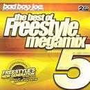 The Best Of Freestyle Megamix 5 thumbnail