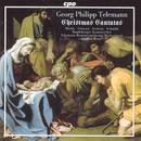 Telemann: Christmas Cantatas thumbnail
